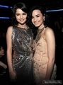 how long have demi and selena been friends.