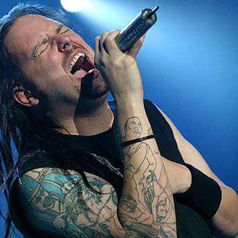 What was singer Jonathan Davis' profession before he started his singing career?