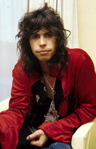 When Was Steven Tyler Born?