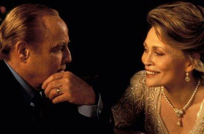 Which Faye Dunaway's movie is this picture from ?
