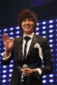 What is Lee Min Ho's blood type?