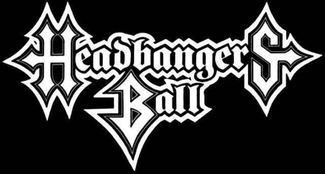 "Who was the first host of MTVs ""Headbangers Ball""?"