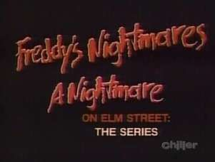 How many seasons where there of Freddy's Nightmares, and how many episodes.