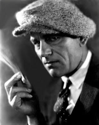 What was Lon Chaney,Sr. real name?