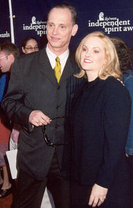 Which of the following John Waters' films does not feature Patricia Hearst?