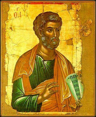 What was Apostle Peter's occupation ?
