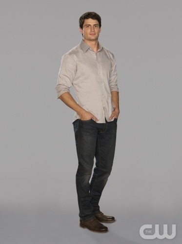 James Lafferty was thrilled to learn that in the beginning of season five Nathan was going to...