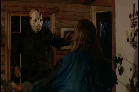 Who played Jason in part 4?