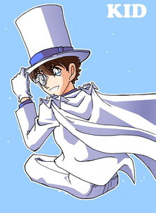 What does Kaito fear?