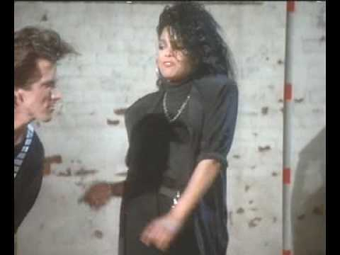 From which Janet's video this pic come from ?