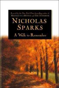 "A WALK TO REMEMBER -> Fill the quote: ""It is now __ years later, and