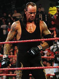 how many win undertaker at wrestlemania as undefeated ?
