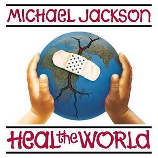 What is the fecha of 'Heal the World' foundation ?
