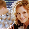 which 2 Idiots are huge Peyton Sawyer Scott fan?