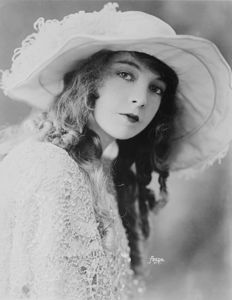 In 1999, the American Film Institute ranked Lillian Gish the ____ greatest female screen legend of all time.