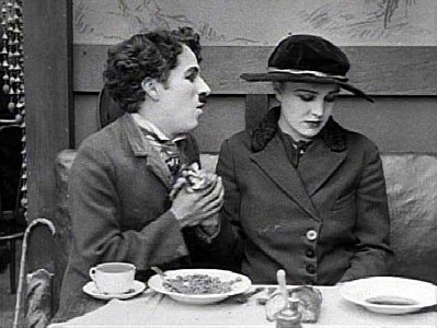 Which Charlie Chaplin movie is this picture from ?