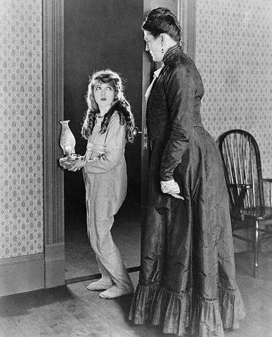 Which Mary Pickford movie is this picture from ?