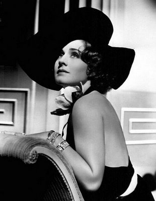 What was Norma Shearer's real name?