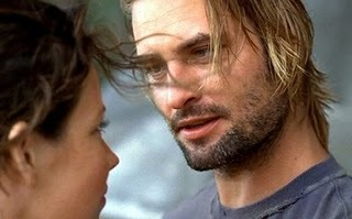 "In which episode Sawyer said to Kate ""I'll keep you safe."""