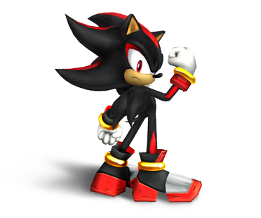 Who is Shadow's Japanese voice actor?