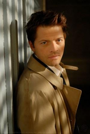 Castiel is an Angel of the Lord.