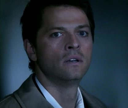 """In what Episode does Dean say: """"Cass, we've talked about this, personal space."""""""
