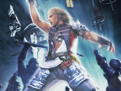 what kind of helping forces can आप summon in FFXII