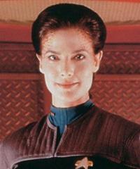 Where was Jadzia Dax born?