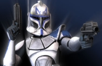 What was the name of the clone trooper that betrayed Rex's Legion on Christophsis?