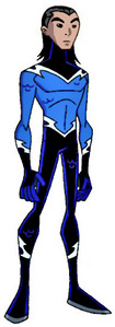 How many episodes is Aqualad in?
