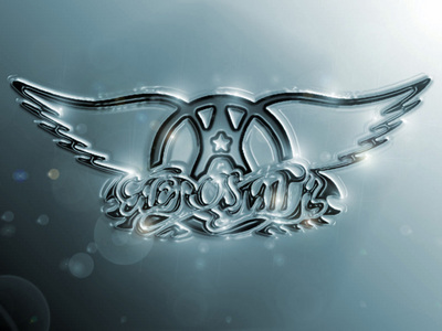 Which lyrics are not Aerosmith's?
