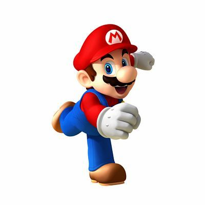 What was Mario's original name?