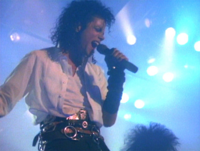 the song Dirty Diana was released on??