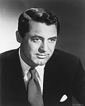 What is Cary Grant's birth name?