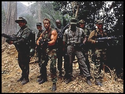 Who was the last one killed by the predator?