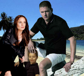 Sara is Michael's ...