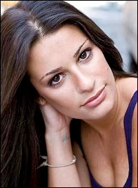 When is Lea Michele's birthday?