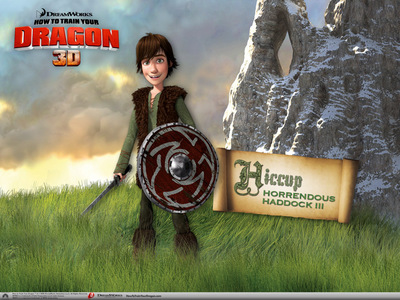 What's the best song for Hiccup to sing