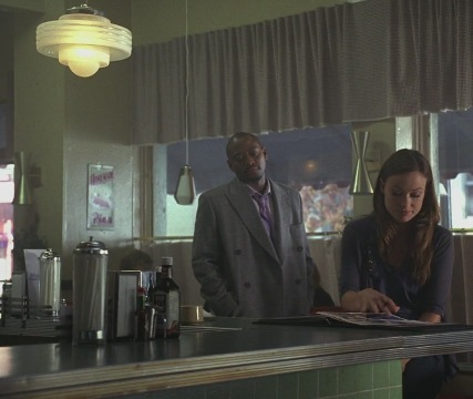Match the screencap to the episode! Which episode featured this scene?