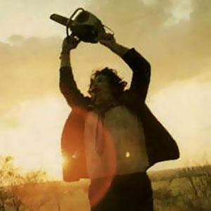 What was the original title of Texas chain saw massacre?