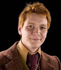 In what year was Fred and George born?