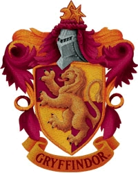 What position does George play on the Gryffindor Quidditch Team?