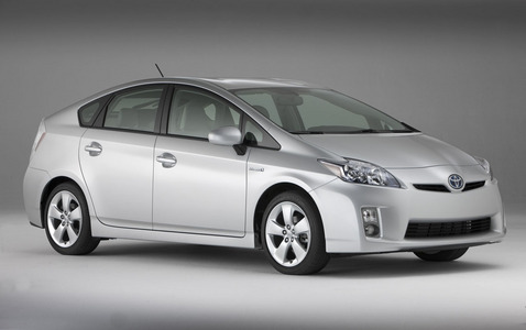 Toyota recall its Prius because of its: