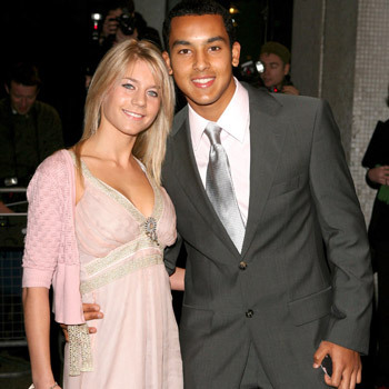 Theo Walcott's friends teased him by calling him ......
