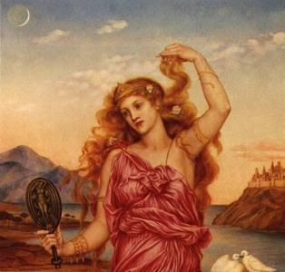 How many husbands did Helen of Troy have?