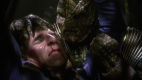 NAME THE EPISODE: Having located the Xindi super weapon, Archer sets out on a suicide mission to destroy it.