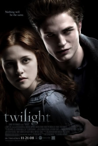 What the the last spoken words in the movie Twilight (including voice over)?