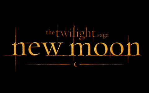 What are the first words in the movie New Moon, following the Romeo & Juliet quote?