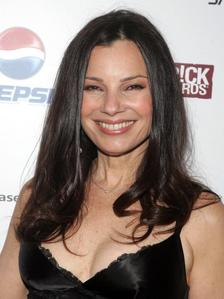 True or False Fran Drescher starred in Santa Slay