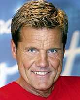 How old Dieter Bohlen is now?